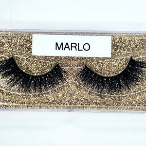 3D MINK LASHES - MARLO